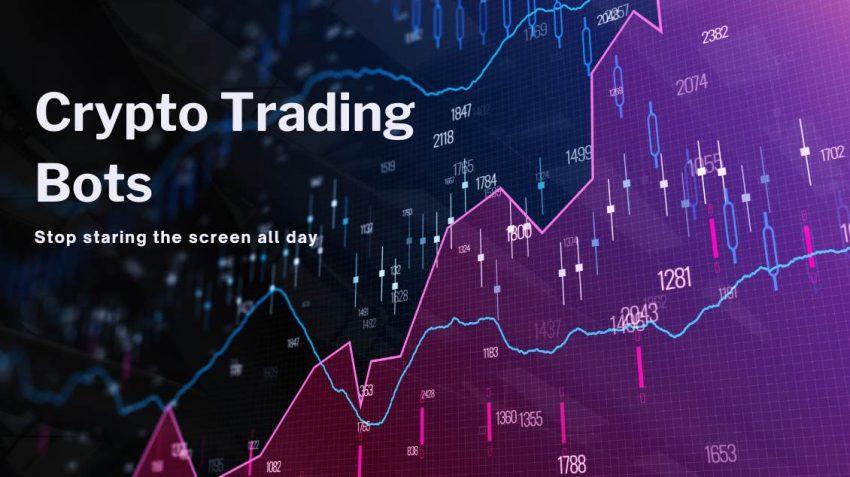 Migliori Trading Bot => i 12 più Usati [Con Prezzi!]
